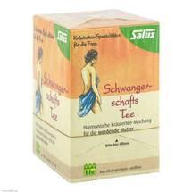 Produktbild Salus Schwangerschaftstee Bio Filterbeutel