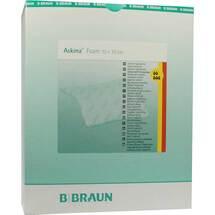 Produktbild Askina Foam hyd.Wundauflage 10x