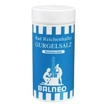 Produktbild Bad Reichenhaller Gurgel und I