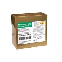 Produktbild Nachtkerzenöl 1000 mg pro Kapsel