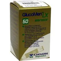 Produktbild Glucomen LX Sensor Teststreifen
