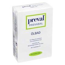 Produktbild Preval Ölbad