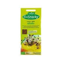 Produktbild Biosnacky Sprossensamen Alfalfa