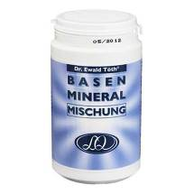 Töth Basen Mineralmischung