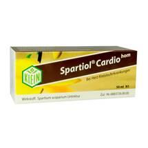 Produktbild Spartiol Cardiohom Tropfen