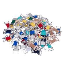 Produktbild Verbandklammern Mix farbig sortiert