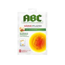 Produktbild ABC Wärme Pflaster Capsicum