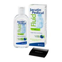 Produktbild Jacutin Pedicul Fluid mit Niss