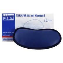 Produktbild Schlafbrille mit Gummiband b