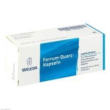 Produktbild Ferrum Quarz Hartkapseln