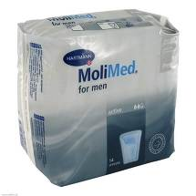 Produktbild Molimed for men Active