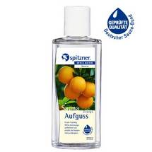 Produktbild Spitzner Saunaaufguss Orange Wellness