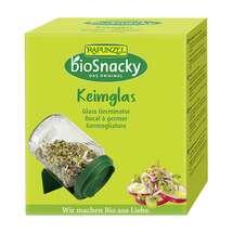 Produktbild Biosnacky Keimglas