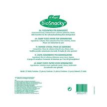 Produktbild Biosnacky Vliespapier für Sprossengarten