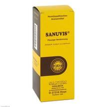 Produktbild Sanuvis Tropfen