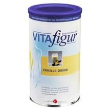 Vitafigur Vanille-Drink Pulver