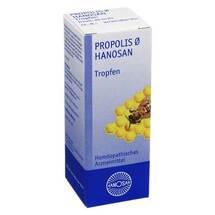 Produktbild Propolis Urtinktur Hanosan