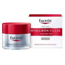 Produktbild Eucerin Volume-Filler Nachtpflege