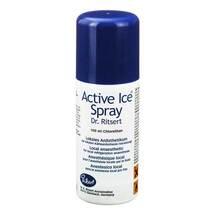 Active Ice Spray Ritsert
