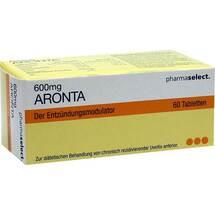 Produktbild Aronta 600 mg Tabletten