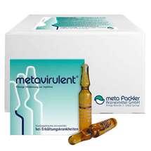 Produktbild Metavirulent Injektionslösung