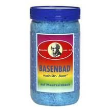 Produktbild Basenbad nach Dr. Auer