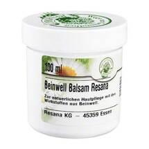 Produktbild Beinwell Balsam