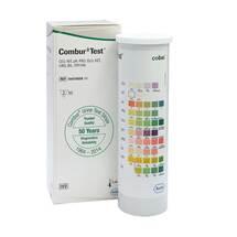 Combur 9 Test 50 Teststreifen