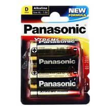Produktbild Batterien Alkali Mono LR20