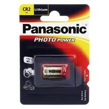Produktbild Batterien Lithium 3V CR 2