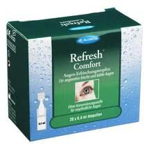 Produktbild Refresh Comfort Augen-Erfrischungstropfen