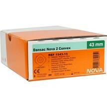 Produktbild Dansac Nova 2 Standard Conve