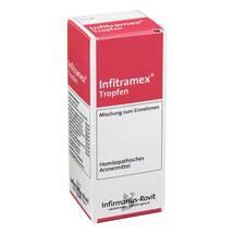 Produktbild Infitramex Tropfen