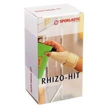 Rhizo-Hit Classic Daumenorthese Größe M haut 07605