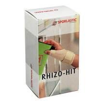 Produktbild Rhizo-Hit Classic Daumenorthese Größe S haut 07605