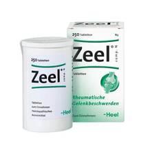 Produktbild Zeel comp.N Tabletten