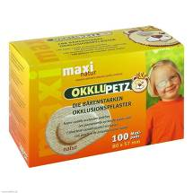 Produktbild Okklupetz Maxi natur Pflaste