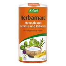 Trocomare A. Vogel Salz