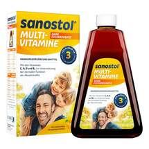 Produktbild Sanostol ohne Zuckerzusatz