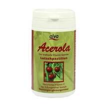 Produktbild Acerola Lutschtabletten