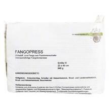 Produktbild Fangopress Größe III 23x40cm Ko