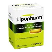 Produktbild Lipopharm Pflanzlicher Chole