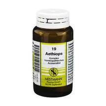 Produktbild Aethiops Komplex Tabletten N