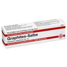 Produktbild Graphites Salbe