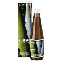 Produktbild aloepur 100% reiner Aloe Vera Saft