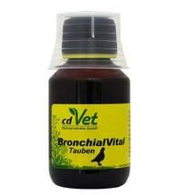 Bronchialvital Ziervögel Tauben