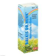 Balkis Nasentropfen für Kinder