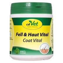 Produktbild Fell und Haut Vital vet. (für Tiere)