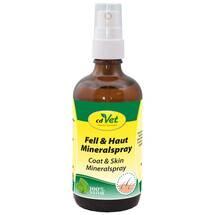 Produktbild Fell und Haut Mineralspray vet. (für Tiere)