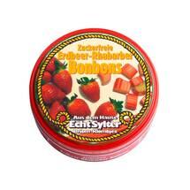 Produktbild Echt Sylter Erdbeer / Rhabarber